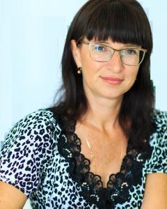 Аватар пользователя Письменская Ольга Викторовна